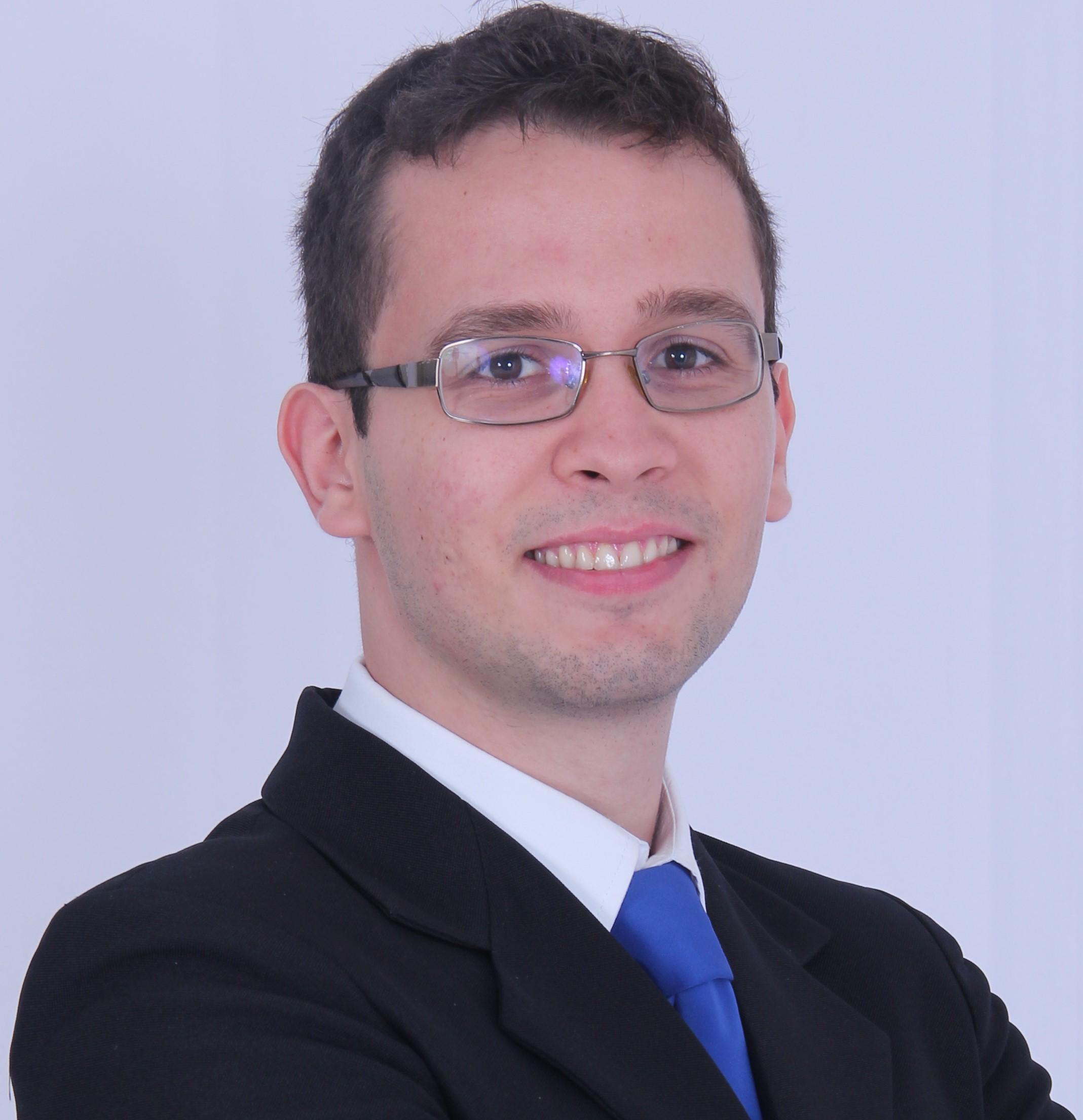 Tiago Koketsu RODRIGUES