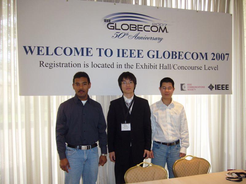 3students_globecom2007